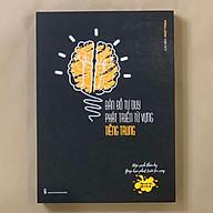 Bản Đồ Tư Duy Phát Triển Từ Vựng Tiếng Trung - Chính Hãng NP BOOKS thumbnail