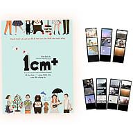 1cm+ - Đi Tìm 1 cm Cộng Thêm Cho Cuộc Đời Của Chúng Ta (Tặng Kèm 1 Photostrip) thumbnail