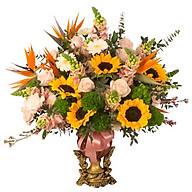 Bình hoa tươi - Tuổi Trẻ Đẹp Tươi 4010 thumbnail