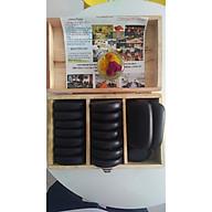 Bộ đá nóng massage Bazan 29 Viên Madala thumbnail