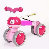Xe chòi chân thăng bằng dành cho các Bé thích vận động- Màu Hồng thumbnail