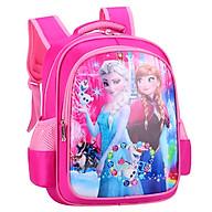 Balo công chúa cho bé gái tiểu học thumbnail