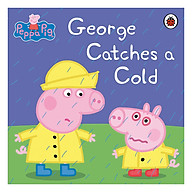 Peppa Pig George Catches a Cold thumbnail