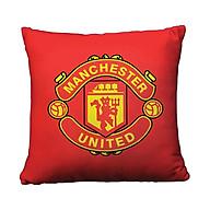 Gối Ôm Vuông Manchester United GVST008 (36 x 36 cm) thumbnail