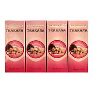 Bộ 4 chai nước tắm bà mẹ sau sinh Trakana ( Tặng kèm 2 chai ) thumbnail