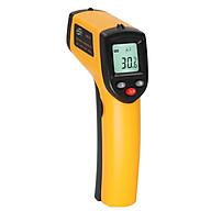 Máy đo nhiệt độ bằng tia hồng ngoại GM320 thumbnail