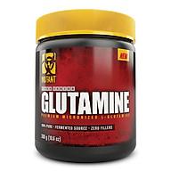 Thực phẩm bổ sung năng lượng MUTANT GLUTAMINE 300g thumbnail
