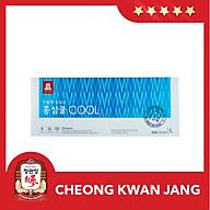 Trà Hồng Sâm Hòa Tan KGC Cheong Kwan Jang Tea Cool 100 Gói thumbnail