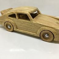 ô tô gỗ Xe Thể thao thumbnail