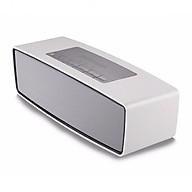 Loa vi tính nghe nhạc hay nhất hiện nay, Loa Bluetooth siêu trầm công suất lớn S2025, hỗ trợ FM thẻ nhớ USB jack 3.5 (Màu ngẫu nhiên) - Hàng Nhập khẩu thumbnail