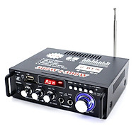Ampli Mini Karaoke Bluetooth Cao Cấp BT-298A thumbnail