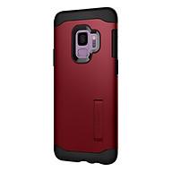 Ốp Lưng Samsung Galaxy S9 Slim Armor Spigen - Hàng Chính Hãng thumbnail