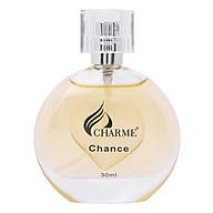 Nước Hoa Nữ Charme Chance EDP Charme-NHW-Chance30 (30ml) thumbnail