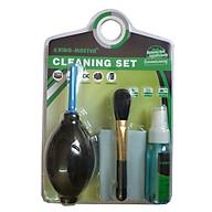 Bộ vệ sinh Laptop 6 món Cleaning Set - Hàng Nhập Khẩu thumbnail