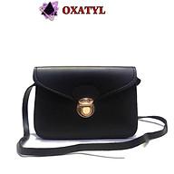 Túi đựng điện thoại túi đeo chéo mini chất da mềm kích thước 10x16cm thumbnail