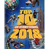 Top 10 of Everything 2018 thumbnail