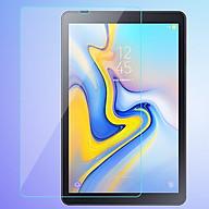 Miếng dán kính cường lực cho máy tính bảng Samsung Galaxy Tab A T515 - 10.1 inch (Clear) thumbnail