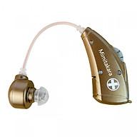 Máy trợ thính siêu nhỏ vành tai Model 2019 Mimitakara (JAPAN) DP-6B7 (Vàng) thumbnail