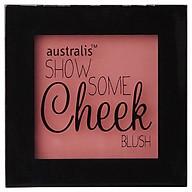 Phấn Má Hồng Mịn Lì Show Some Cheek Blush Australis Úc thumbnail