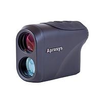 Ống nhòm đo khoảng cách chất lượng Apresys AP 550 chi nh ha ng My , Cư c ki tiê n du ng vơ i nhiê u chư c năng như chơi Golf, đi săn, xây dư ng thumbnail