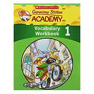 Geronimo Stilton Academy Vocabulary Paw Book 1 thumbnail