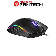 Chuột Gaming Fantech TITAN X4S ( LED Chroma + phần mềm riêng ) LED RGB - Hàng chính hãng thumbnail