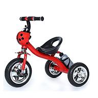 Xe đạp ba bánh kèm bình nước cho bé - XE04 thumbnail
