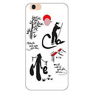 Ốp lưng dẻo cho điện thoại Oppo F5_Cha Mẹ 02 thumbnail