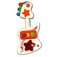 Đồ Chơi Baby Rock Star - Đàn Guitar - DK580019 thumbnail