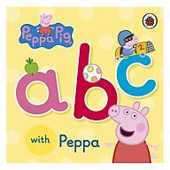 Peppa Pig ABC with Peppa thumbnail