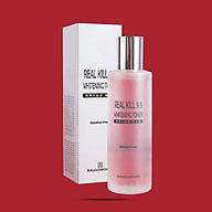 Nước hoa hồng dưỡng trắng da Real Kill 9.9 Ra&Gowoori (200 ml) thumbnail