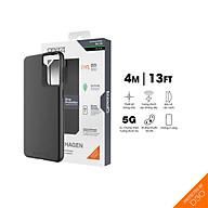 Ốp lưng chống sốc Gear4 D3O Copenhagen 4m cho Samsung Galaxy S21 Series - HÀNG CHÍNH HÃNG thumbnail