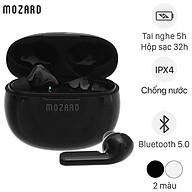 Tai nghe Bluetooth True Wireless Mozard AT15 - Hàng chính hãng thumbnail