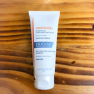Dầu Gội Giảm Rụng tóc Ducray Anaphase+ Shampoo 100ml thumbnail