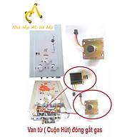 Van từ-Cuộn Hút Bình nóng lạnh gas- Linh kiện thay thế thumbnail