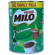 Sữa Nestle Milo Úc Hộp 1Kg thumbnail