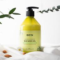 Gel tắm Bcosi cân bằng và dưỡng ẩm chiết xuất rong biển ( 500 ml ) thumbnail