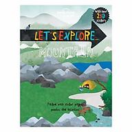 Let S Explore... Mountains 1 thumbnail