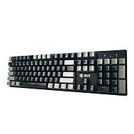 Bàn phím cơ BJX KM9 Full Size Blue Switch - chuyên gaming - thiết kế mới - thương hiệu mỹ - Hàng chính hãng thumbnail