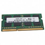 Ram cho Laptop ddr3 4gb bus 1333, thêm ram cho Laptop giúp nâng cấp máy tính laptop - Hàng Nhập Khẩu. thumbnail