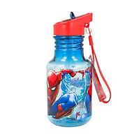 Bình nước SPIDERMAN 370ML TP-WAB019 MR thumbnail