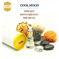 Tinh dầu nước hoa Ajmal Dubai Cool Moon - ANGEL CONCENTRATED PARFUME 12ML thumbnail
