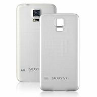 Nắp lưng thay thế cho Samsung Galaxy S5 thumbnail