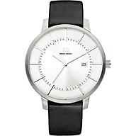 Đồng hồ Nam Danish Design dây da 42mm - IQ12Q1051 thumbnail