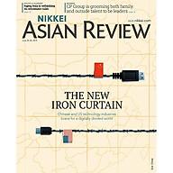 Nikkei Asian Review The New Iron Curtain - 25.19 thumbnail