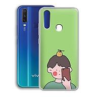 Ốp lưng dẻo cho điện thoại Vivo Y12 - 01222 7898 BOY01 - in hình chibi dễ thương - Hàng Chính Hãng thumbnail