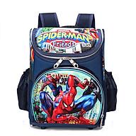 Ba Lô Học Sinh Tiểu Học Chống Gù - Người nhện thumbnail