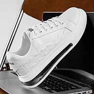 - Giày Sneaker Nam, Giày Nam Cao Cấp Đế Đệm Khí New 2021 thumbnail