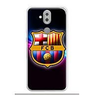 Ốp điện thoại cho Nokia 8.1 ( Nokia X7 2018) - 0302 CLBBARCELONA - Silicon dẻo - Hàng Chính Hãng thumbnail