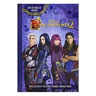 Descendants 2 Junior Novel thumbnail